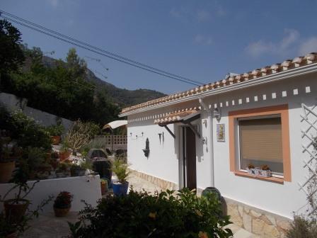 Villas in DENIA Villas for sale in DENIA