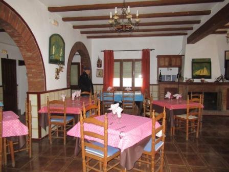 Business in Oliva Chalet for sale in Oliva