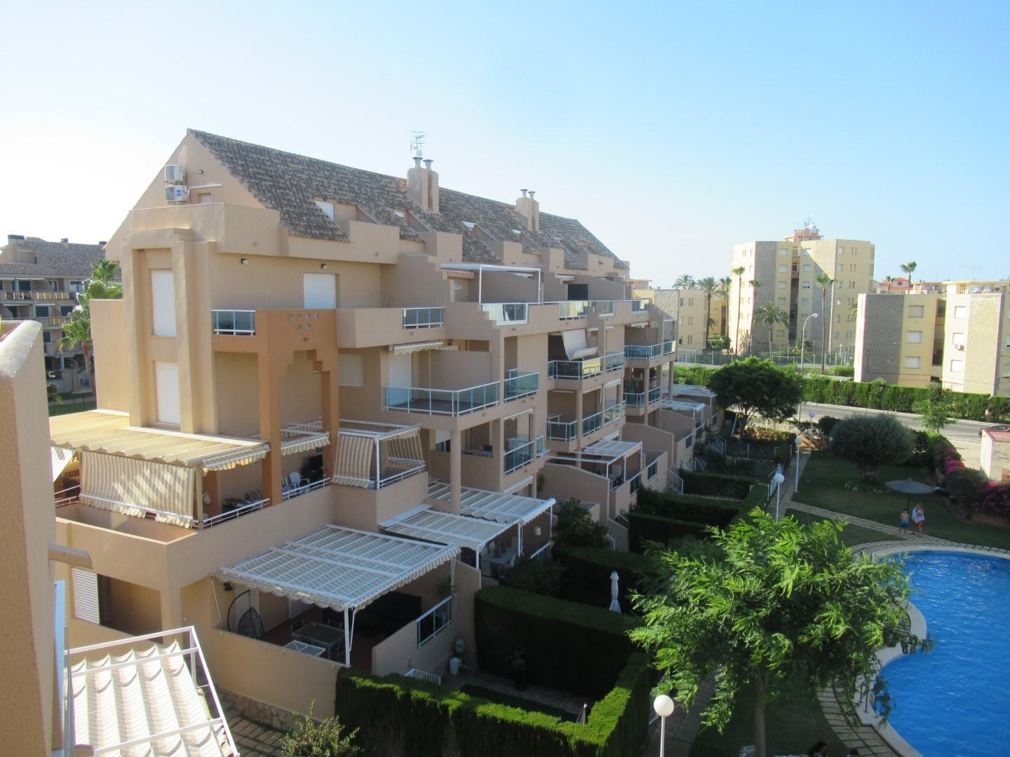 Penthouses in DENIA Penthouse for sale in Las Marinas Denia
