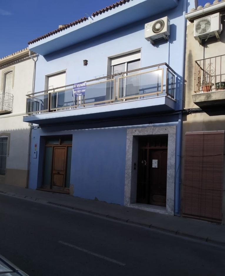 TownHouse in Sanet i Negrals TownHouse for sale in Sanet i Negrals
