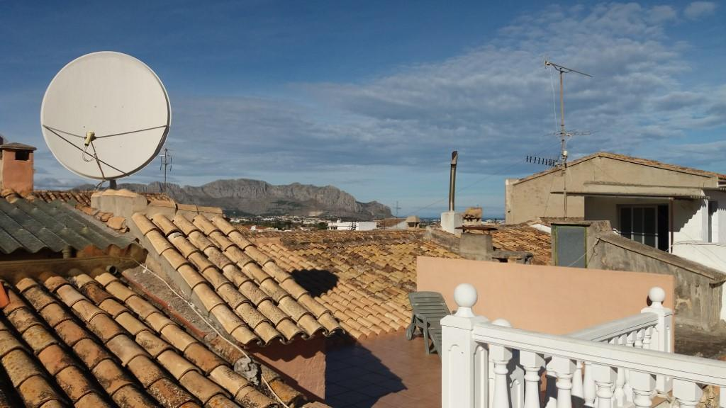 TownHouse in Pedreguer TownHouse for sale in Pedreguer