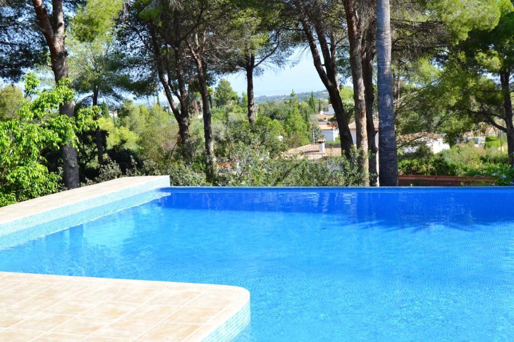 Villas in Pedreguer Villas for sale in La Sella Golf,  Pedreguer