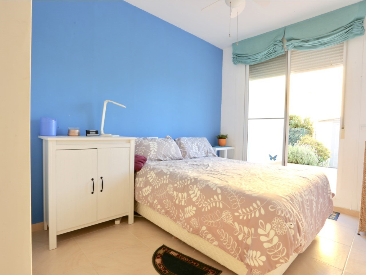 Apartment in DENIA Ground floor apartment with terrace and private garden
