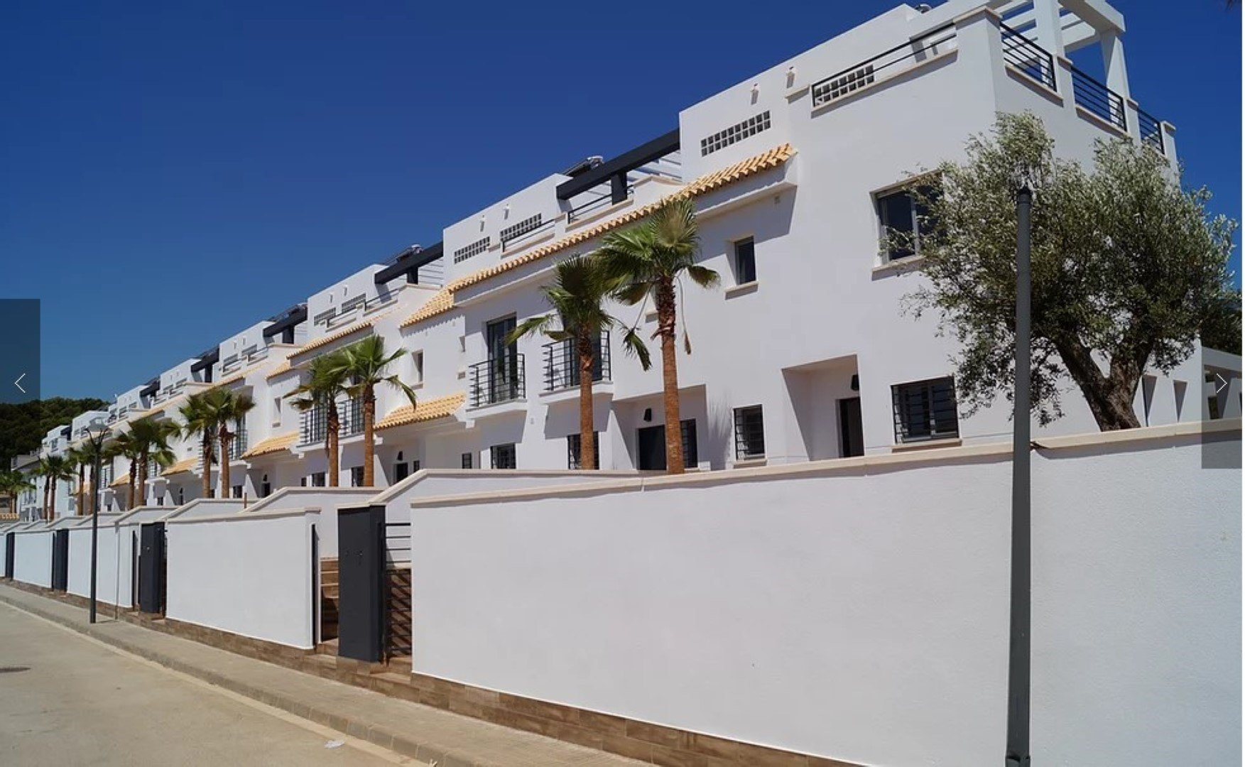 Bungalow in Jesus Pobre New 3-bedroom townhouse for sale
