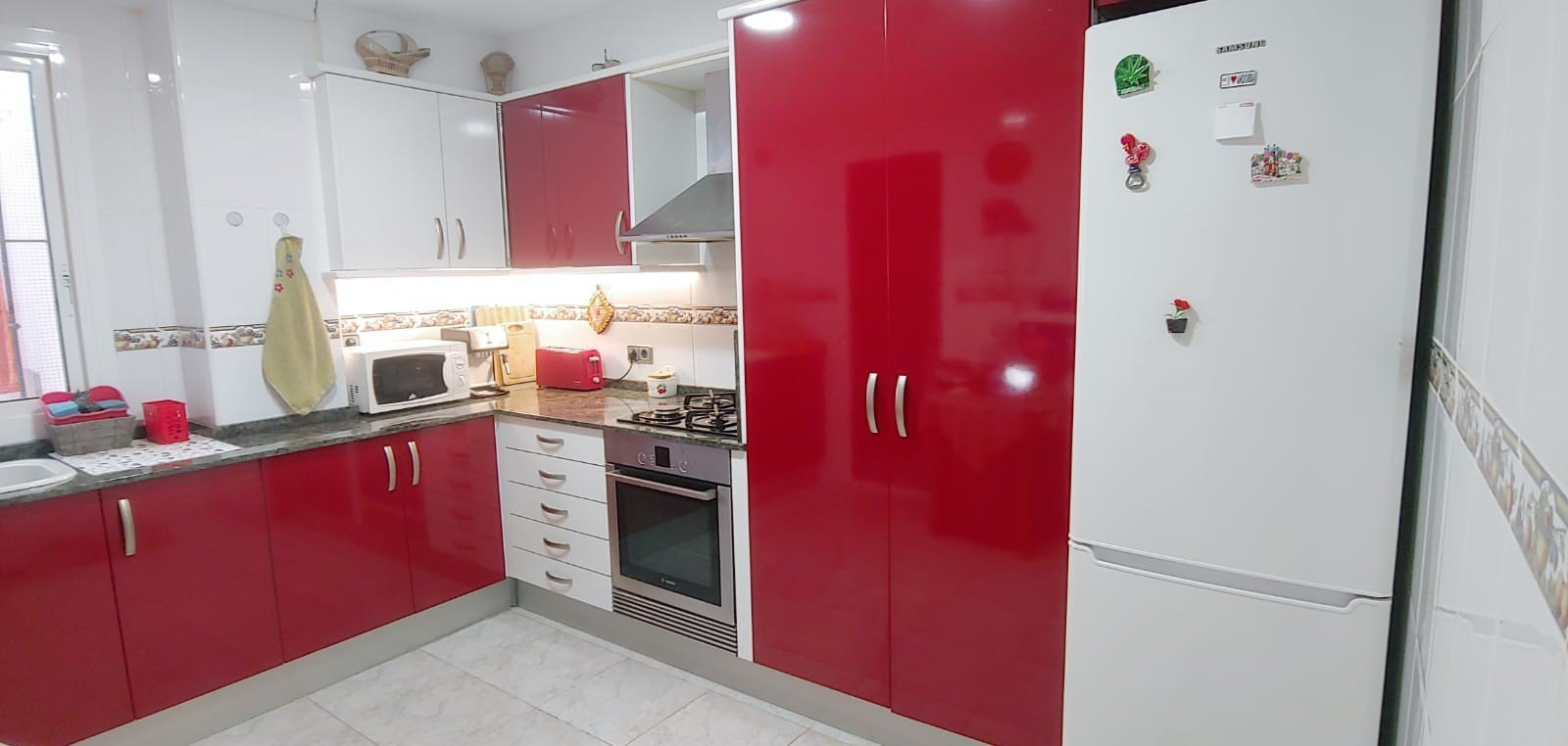 Town flats in DENIA Apartment for sale in Denia near the port and beach