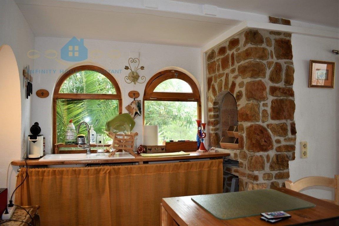 Villas in DENIA Villa for sale in Denia with sea views