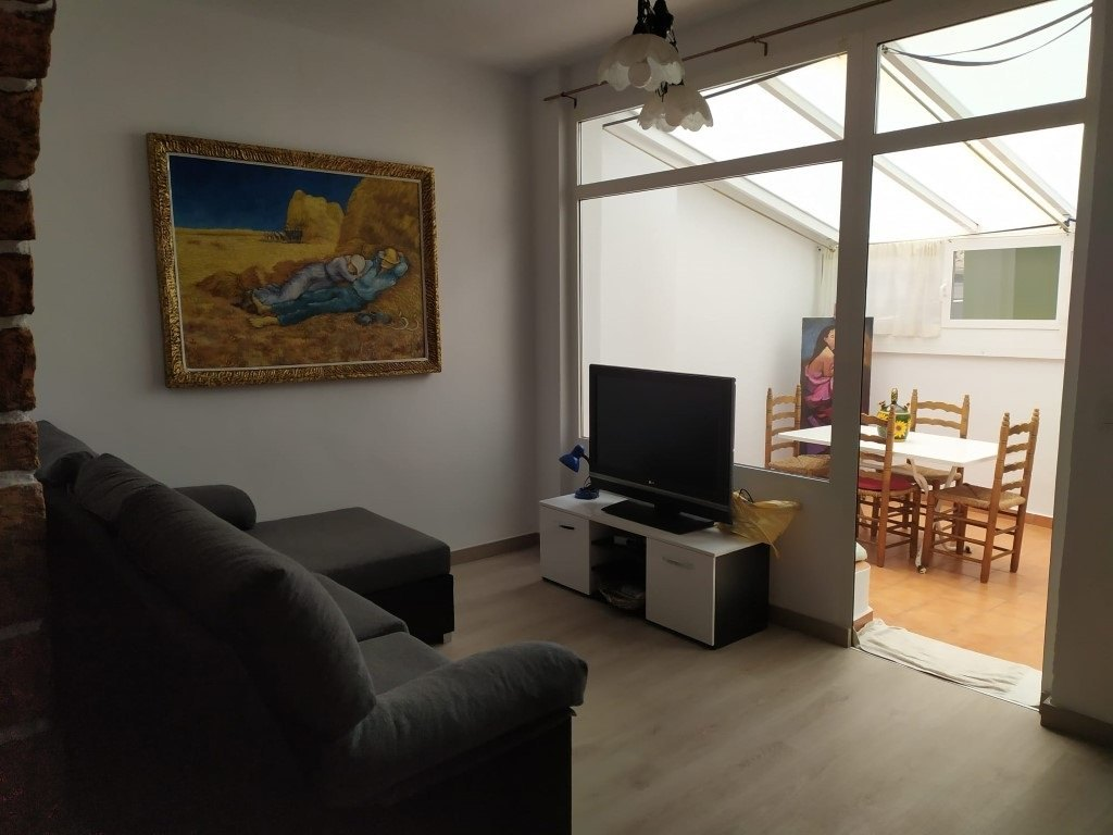 TownHouse in DENIA Townhouse for sale in Denia with sea views